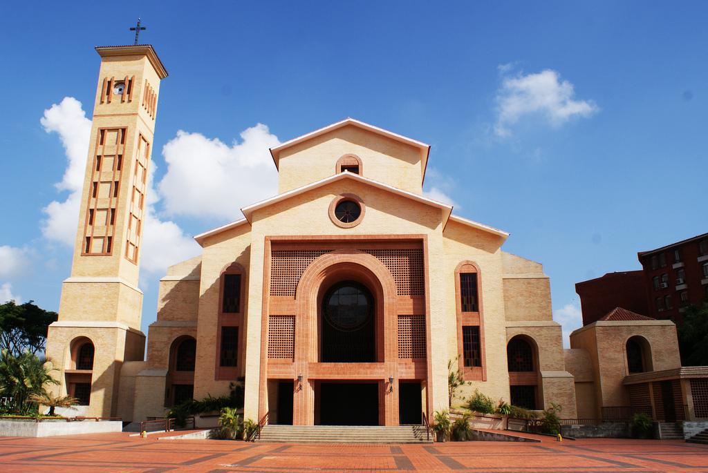 Iglesia Sagrada Familia de Nazaret